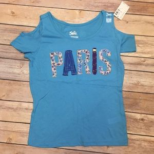 NWT Justice Top